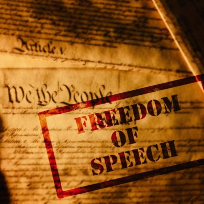 Mobs And The First Amendment