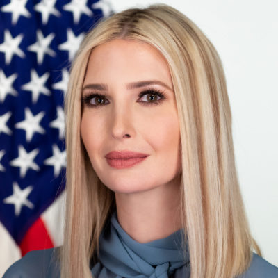 Ivanka Trump Spearheads Human Trafficking Survivor Grants