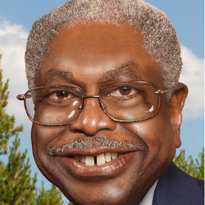 Jim Clyburn Denies Comparing Federal Officers To Gestapo