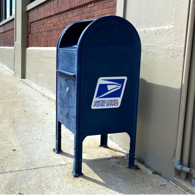 Lying About Mail-in Voting Continues At DNC