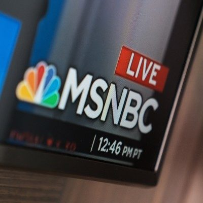MSNBC Producer Quits, Writes Media Obituary