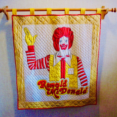 Ronald McDonald House Attacked By Looting Thugs