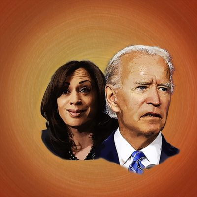 Biden And Harris Can't Explain Their Sudden Amity