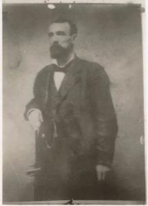 Civil War James Kenton Ellis