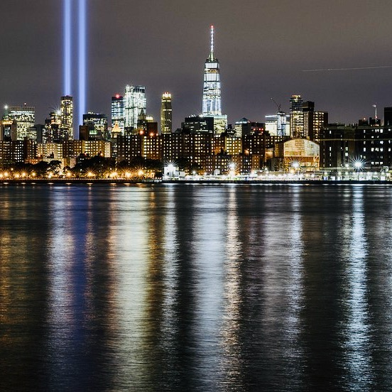 9/11 Tribute Is Dangerous To Our Health Says NYC