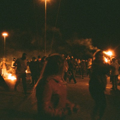 Antifa Fears Exposure Above All Else