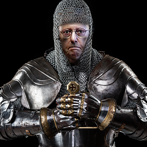 SCOTUS: Mitch McConnell Throws Down The Gauntlet