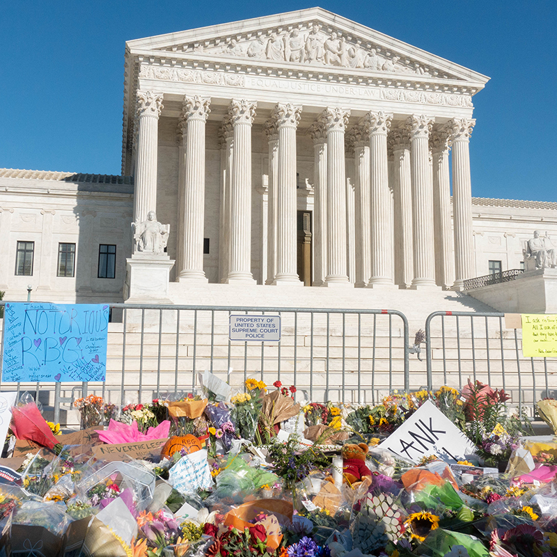 SCOTUS Justice Watch:The Two Main Issues That Have Leftists Verklempt