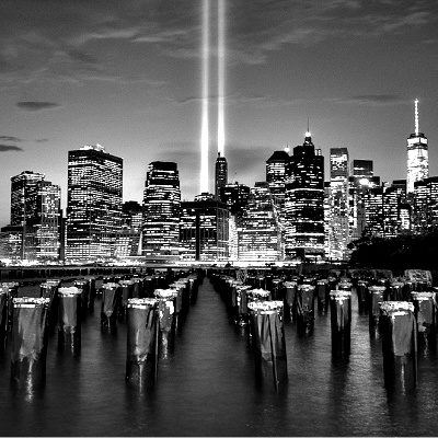 The Presidential Race And Remembering 9/11