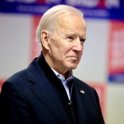 Biden's CNN Town Hall Was A Cakewalk