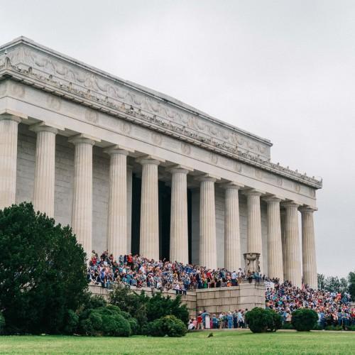 Prayer March In Washington Is Much Needed