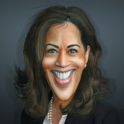 Jacob Blake and Kamala Harris Proud Of Each Other