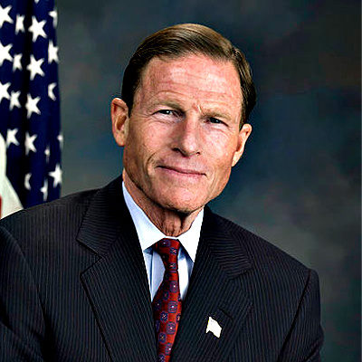 Tammy Bruce Richard Blumenthal