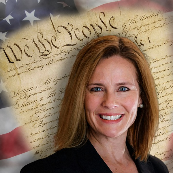 Amy Coney Barrett: Unyielding Loyalty To The Constitution