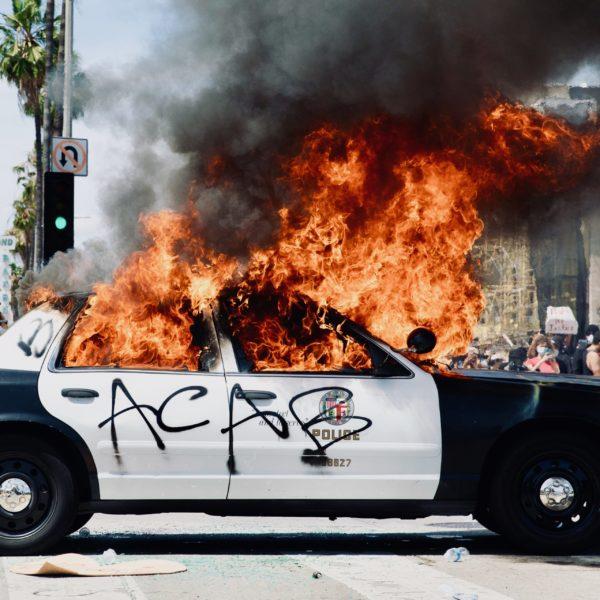 Democrats Planning For Riots If Trump Wins