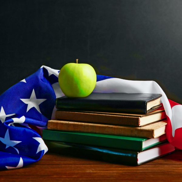 Patriotic Education Is Long Overdue