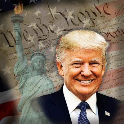 Promises Kept: Donald J. Trump For President