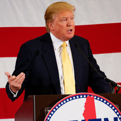 Trump Team Demands Foreign Policy Focus for Thursday's Presidential Debate