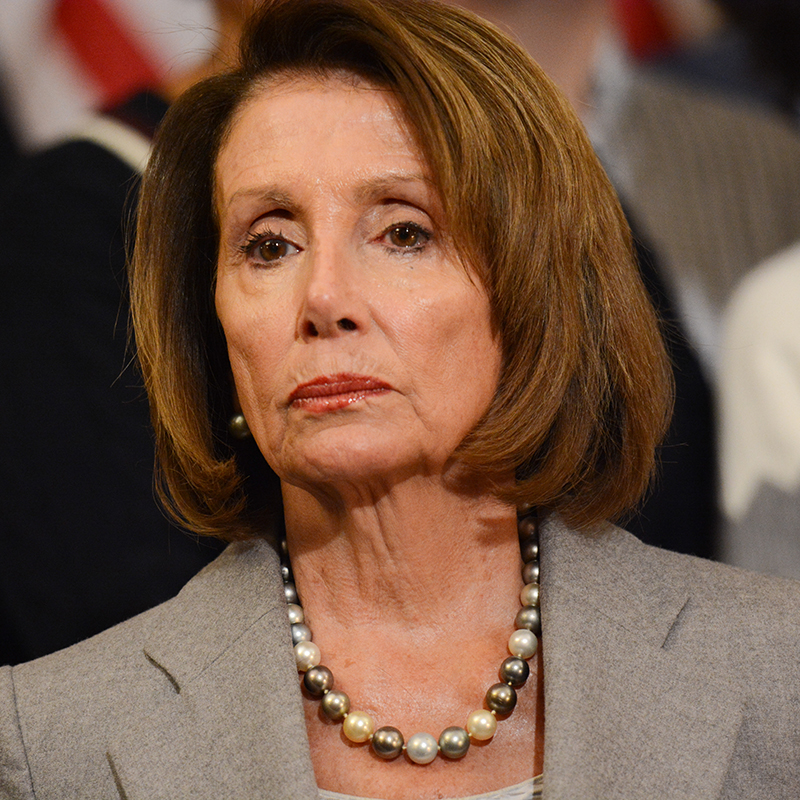 Rep. Doug Collins Submits Resolution to Oust Pelosi as Speaker