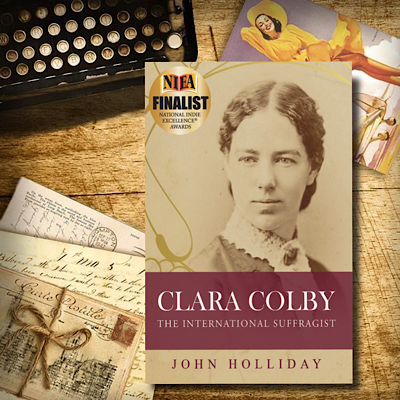 Clara Colby: A Victory Girl of Another Era