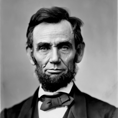 Abraham Lincoln Hated As Much As Trump