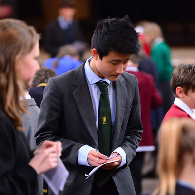 Private Schools Need To Go Away Says Oppressed Person