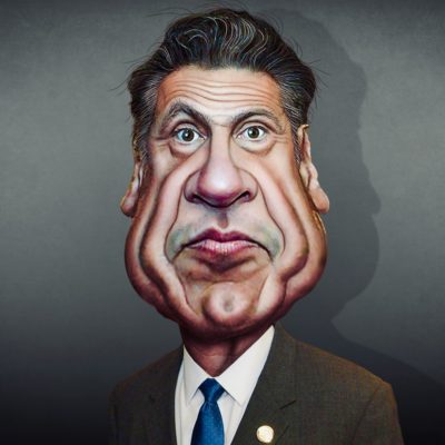 Cuomo, Covid, And Those Problem Religious Institutions