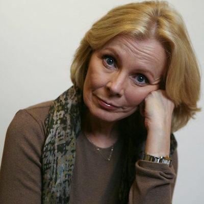 Peggy Noonan Criticizes Kamala Because Racist!