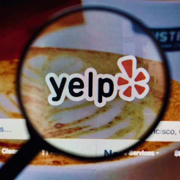 Yelp To Flag Businesses Accused Of Racism