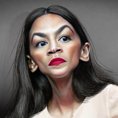 Evita Had Nothing On Alexandria Ocasio-Cortez