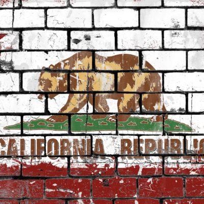 United States of California- Kamala's Promise