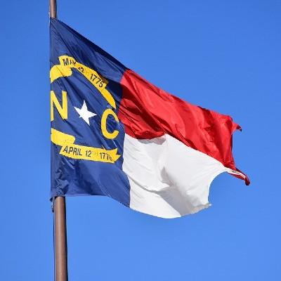 North Carolina Senate Race Gets Double Whammy