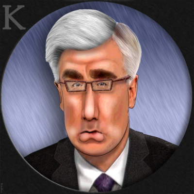Keith Olbermann Goes Full Ugly In New YouTube Channel