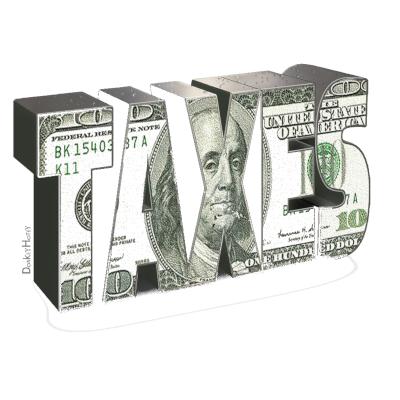 Biden's Taxes Deserve Closer Attention