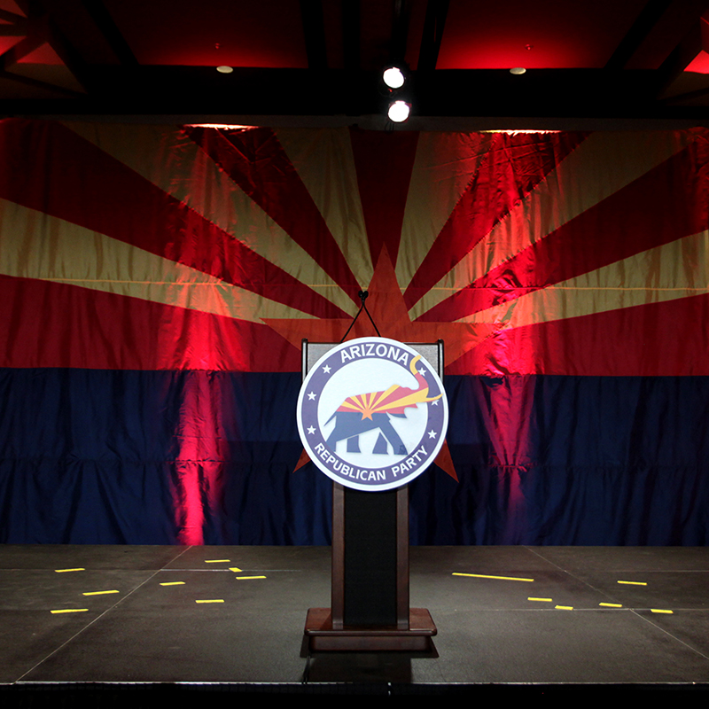 Takeaways from the Arizona GOP's Election Fraud Hearing