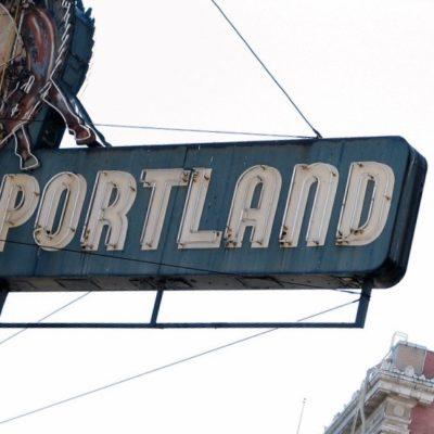 Optics: Oregon Governor Deploys National Guard To Portland
