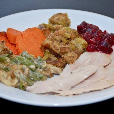 Cancel Thanksgiving, Urges The Atlantic