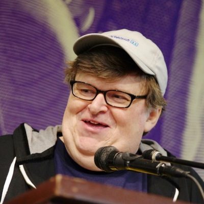 Michael Moore Perpetuates The Misery Once Again