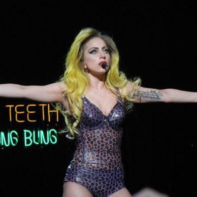 Lady Gaga: The Clueless Elite Strikes Again