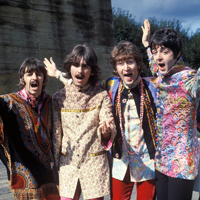 Come Together is Just a Beatles Song