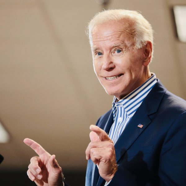 Biden Cancer Initiative To Nowhere