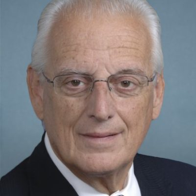 Pascrell and Dems Prove They Can't Put Trump Behind Them