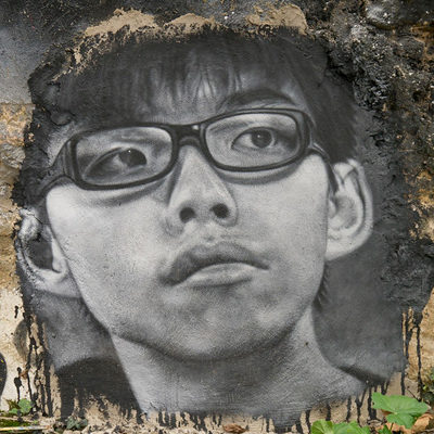 China Watch: Joshua Wong Speaks From Solitary