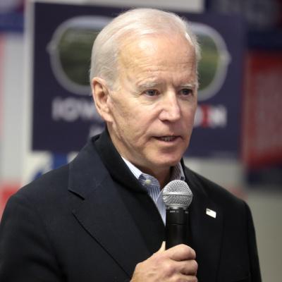 Dark Winter Still Ahead Per Joe Biden
