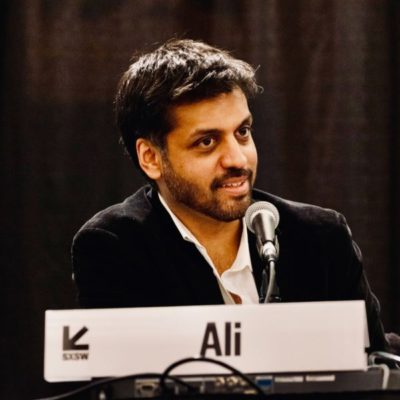 NY Times Wajahat Ali Says Trump Supporters Are Ignorant