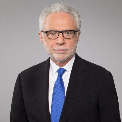 "Wolf Blitzer Laments ""Possible Unrest"" Over Election"