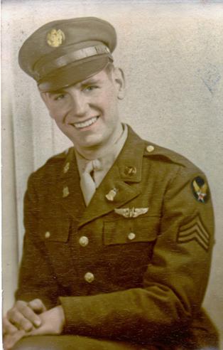 Airman Chubbs