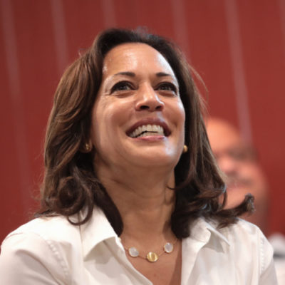 Biden Hurts Ankle, Kamala Prepares To Ascend