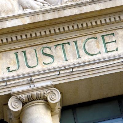 Justice Doesn't Mean Judicial Destruction