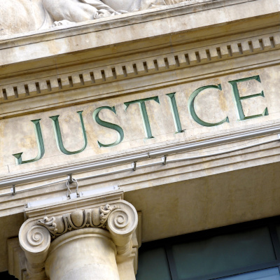 Justice Doesn't Mean Judicial Destruction